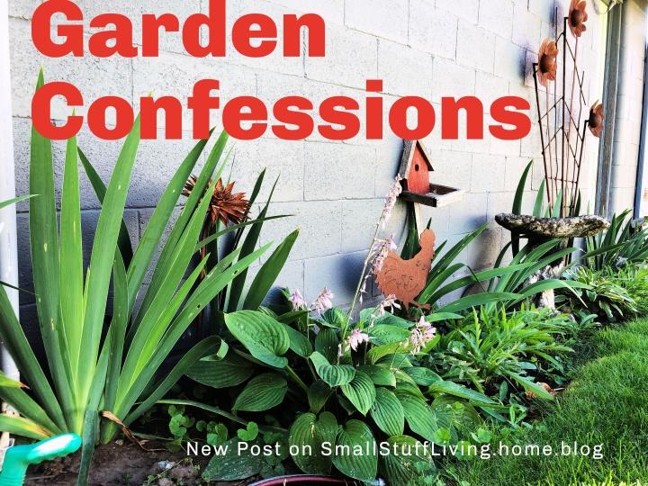 Garden Confessions