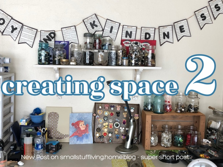 Creating Space 2