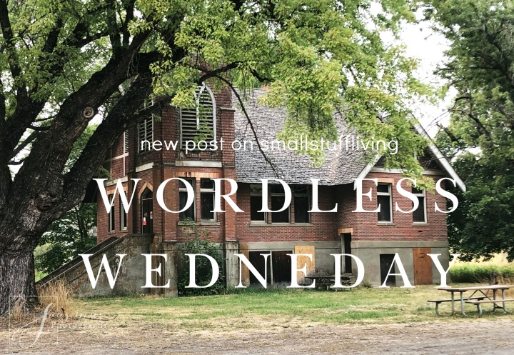 Wordless Wednesday – All ThatRemains